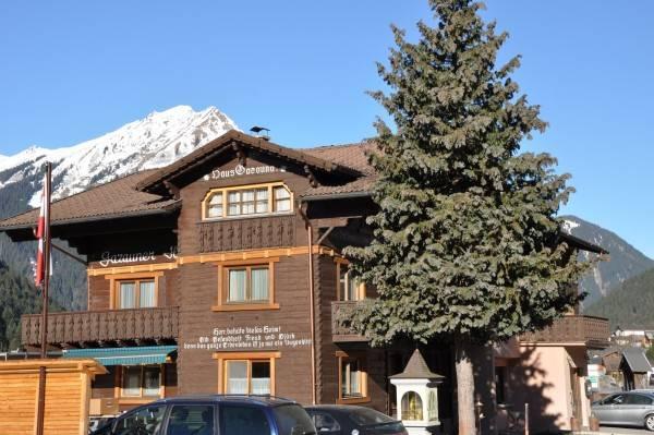 Hotel Gazauner Hof