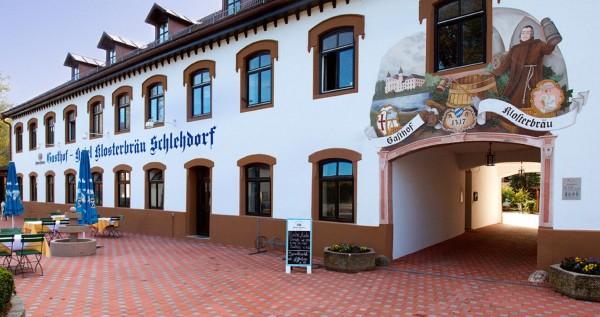 Hotel Klosterbräu Gasthof