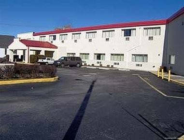 Hotel Howard Johnson by Wyndham Pikesville