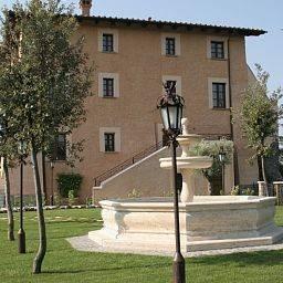 Hotel Relais Castrum Boccea