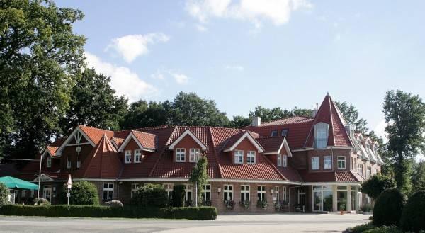 Hotel Robben Gasthof