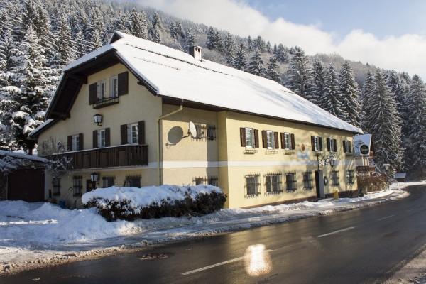 Hotel Grillhof
