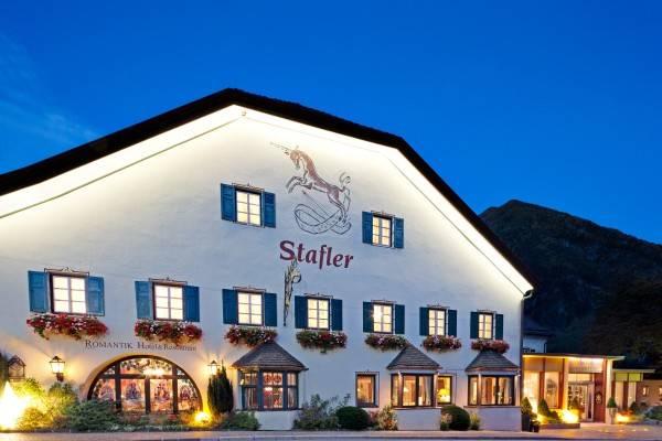 Stafler Romantik Hotel