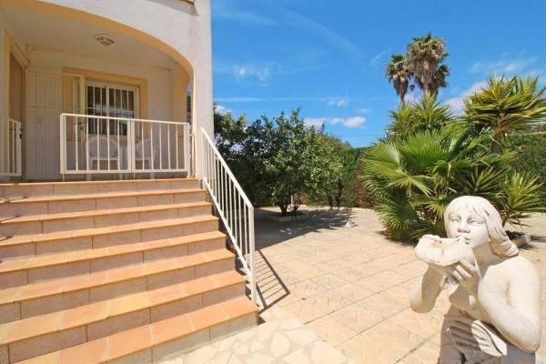 Hotel Bungalows Casanova - Costa Calpe