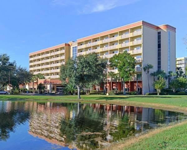 Hotel Crowne Plaza ORLANDO - LAKE BUENA VISTA