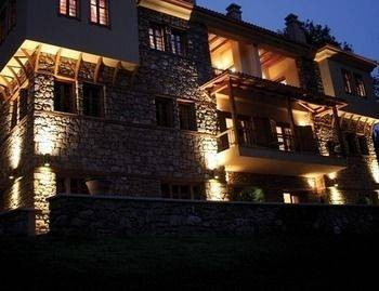 Hotel Roes Suites