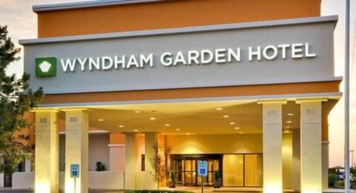Hotel WYNDHAM GARDEN OKLAHOMA CITYAP