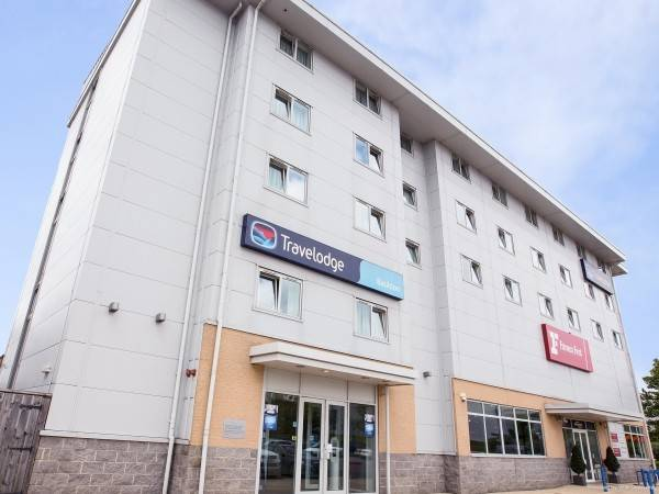 Hotel TRAVELODGE BASILDON