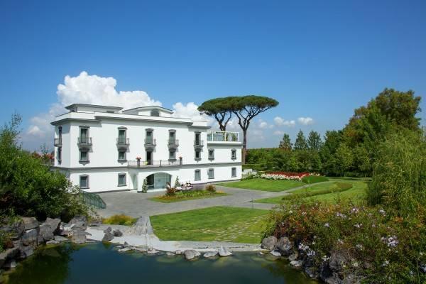 Hotel Il San Cristoforo Agriturismo