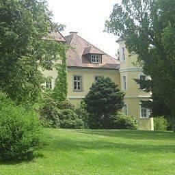 Schloßhotel Ernestgrün Ringhotel