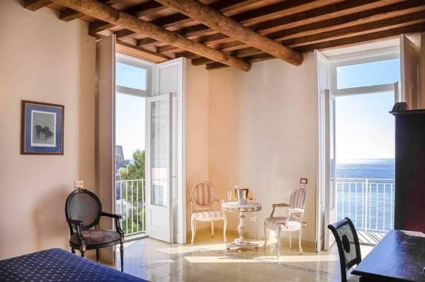 Hotel Villa Isabella