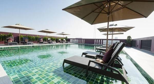 Hotel Casa Nithra Bangkok