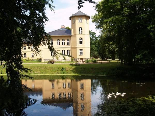 Hotel Schloß Kölzow Landhaus