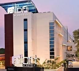 Hotel Aloft Chennai OMR - IT Expressway