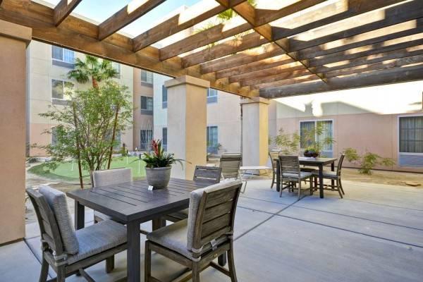 Hotel Homewood Suites by Hilton Palm Desert