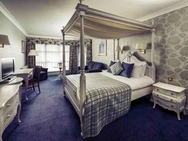 Mercure Bristol North the Grange Hotel