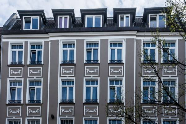 Hotel Hamburg-Altona