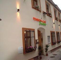 Hotel Bambino Garni
