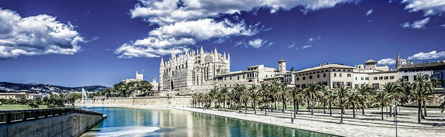 HRS Preisgarantie: 64 Hotels in Palma beim Testsieger - 21 Hotelvideos ✔ Geprüfte Hotelbewertungen ✔ Kostenlose Stornierung