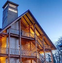 Hotel Strandhaus Zimmer & Suiten im Spreewald