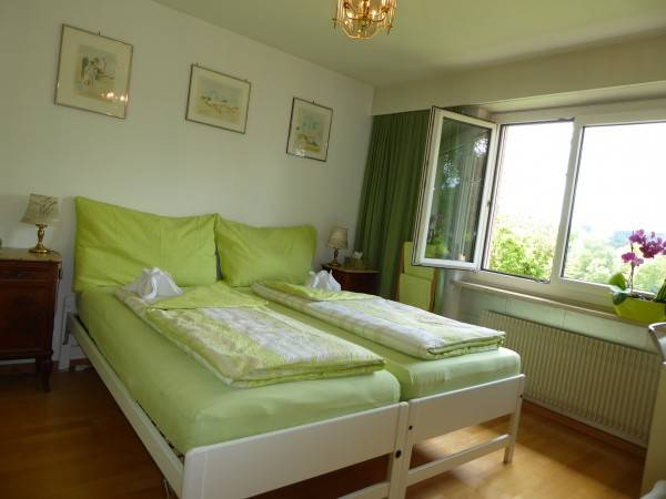 Hotel B&B Pappelweg - 2