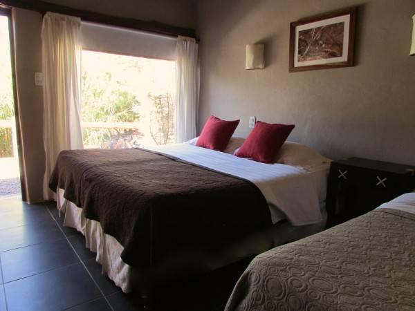 Villa del Cielo Hotel
