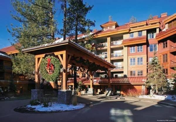 Hotel Grand Residences by Marriott Lake Tahoe