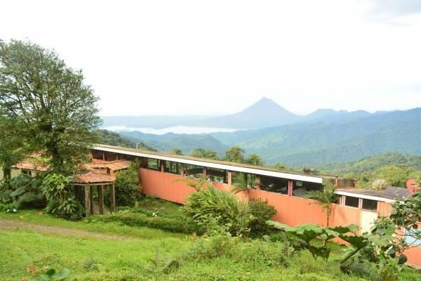 Hotel Vista Verde Lodge