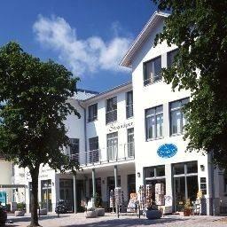 Hotel Haus Strandperle Appartementanlage