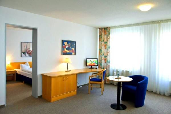 Hotel Ariva Boardinghouse Platanenhof Garni Appartments