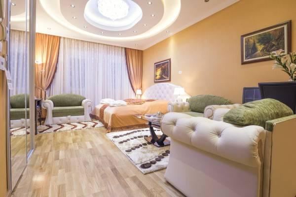 Hotel Lazar Lux Apartments