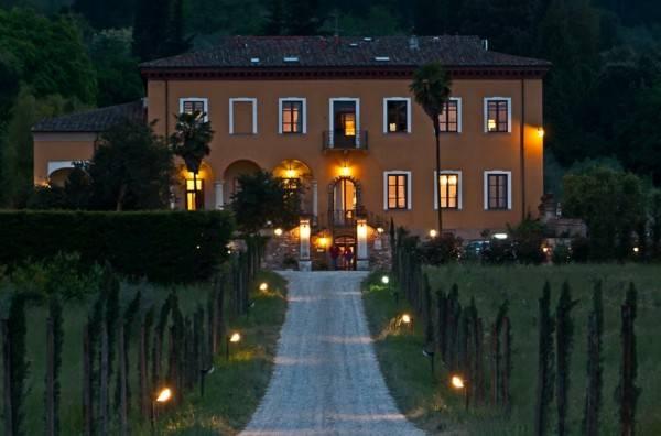 Hotel Villa Cheli