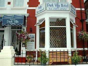 The Park Villa Hotel