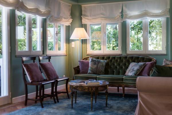 Hotel Charming Estoril Guesthouse