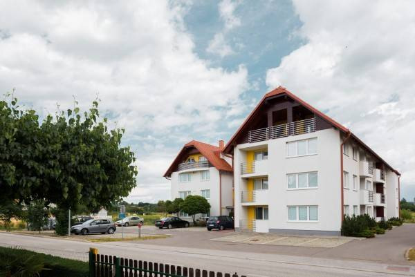 Hotel Apartments Moravske Toplice