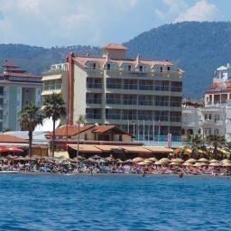 Hotel Maris Beach Otel