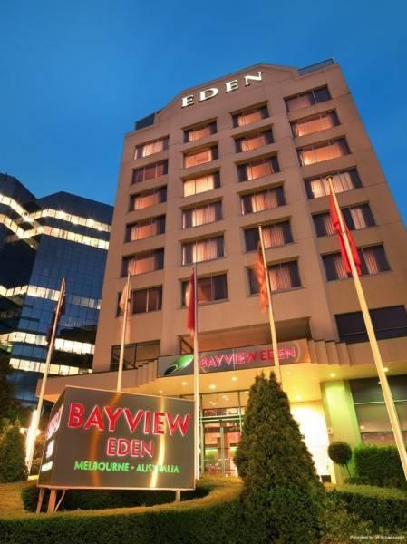 Hotel BAYVIEW EDEN QUEENS ROAD MELBOURNE