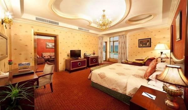 Hotel Sahara Beach Resort & Spa