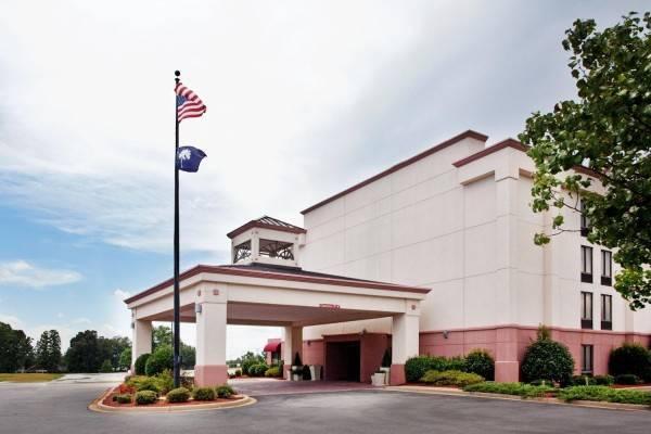 Fairfield Inn & Suites Greenville Simpsonville