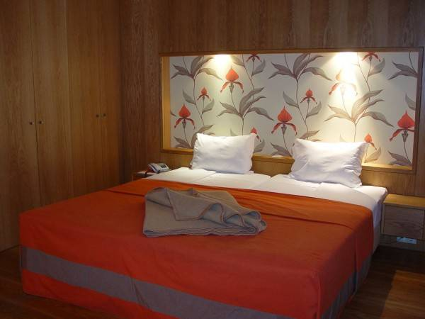 Hotel Apartamentos Turisticos Atlantida