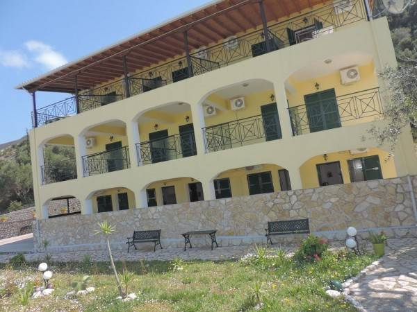 Hotel La Casa D' Irene
