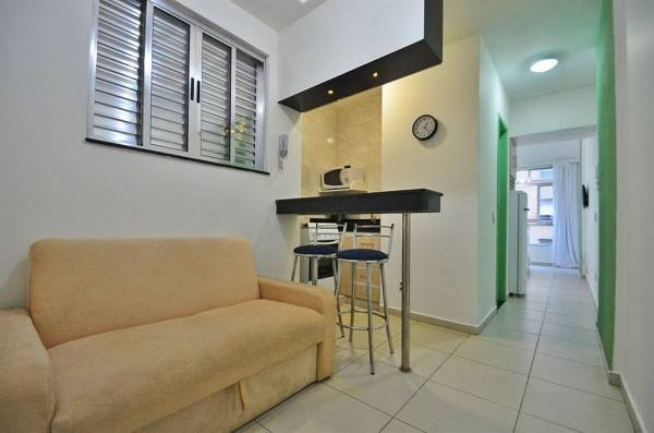 Hotel Rio Apartments