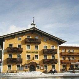 Hotel Appartements Gasthof Kalswirt