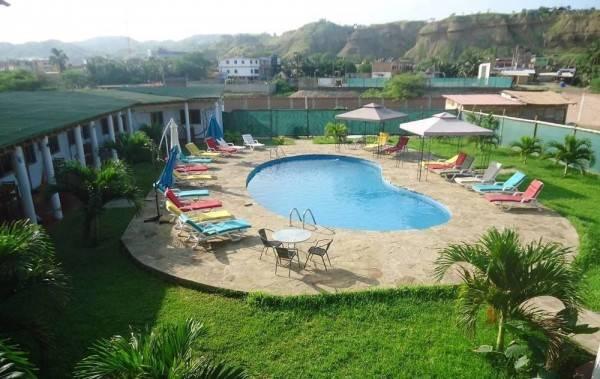 Hotel Mancora y Sol