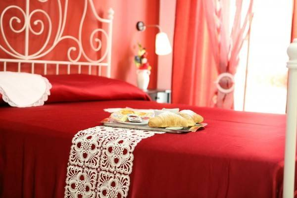 Hotel Bed and Breakfast Dolcevita Pompei