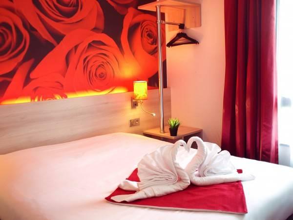 Hotel Inn Design Rochefort