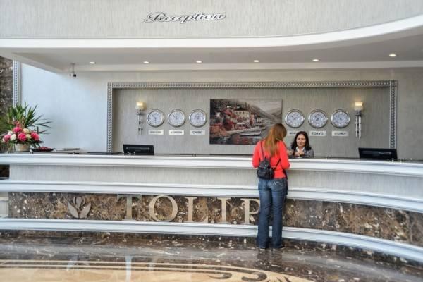 Tolip El Narges Hotel & Spa