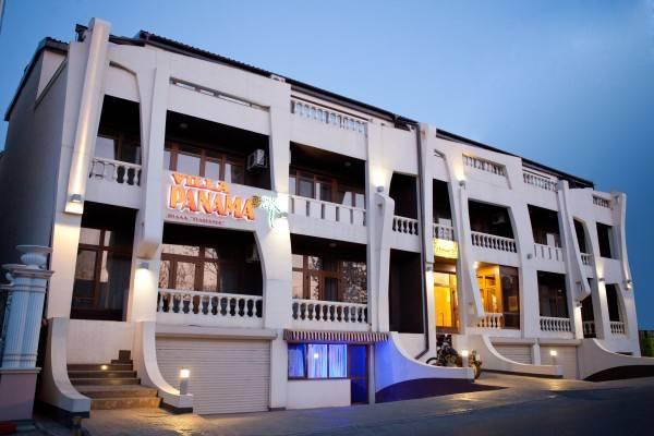 Hotel Villa Panama