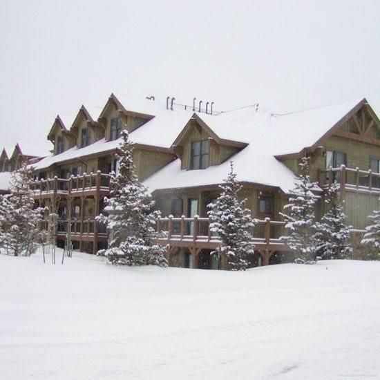Hotel The Lodge At Highland Greens