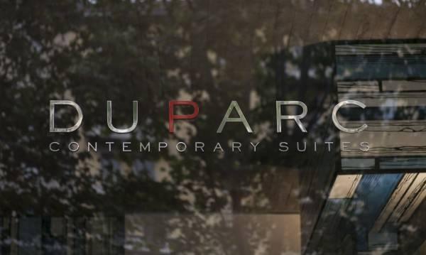 Hotel Duparc Contemporary Suites